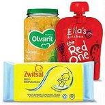 Baby voeding & Verzorging