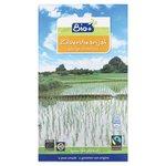 Bio+ Zilvervlies rijst