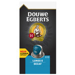 Douwe Egberts Capsules Lungo Decaf 10st