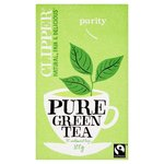 Clipper Organic Green Tea 20st 35gr