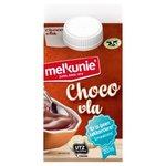 Melkunie Chocolade Vla 500ml
