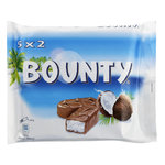 Bounty 5-Pack