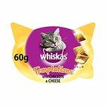 Whiskas Temptations met Kip en Kaas