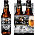 Hertog jan tripel 4x30cl