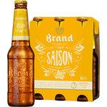 Brand saison fles 6x30cl