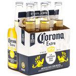 Corona bier 6x35cl