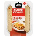 Daily Chef Lasagne Bolognese 400Gr
