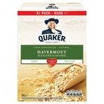 Quaker Havermout 600 gram