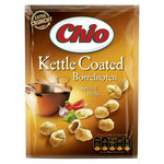 Chio Kettle Coated Spices&Herbs