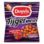 Duyvis Tijgernootjes Paprika Fiesta