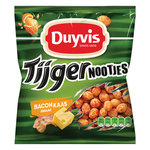 Duyvis Tijgernootjes Bacon/Kaas
