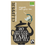 Clipper Original Earl Grey Tea 20st 40gr