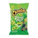 Cheetos Ringlings