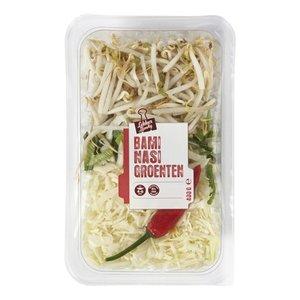 Bami - Nasi pakket