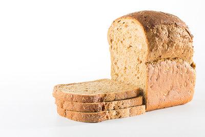 spelt natuur 400 gram gesneden brood